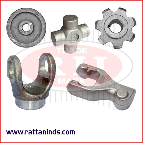 Forged automobile parts forging automotive components manufacturers exporters in India Punjab Ludhiana