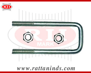 u bolts manufacturers in india ubolts exporters india punjab ludhiana