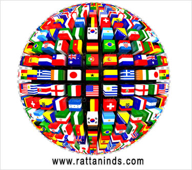 rattan industries India - Hot forging Products forged components manufacturers in india punjab ludhiana