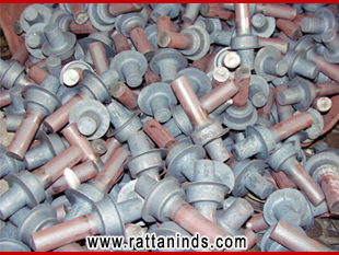 forging fasteners forged nuts bolts forging parts and components manufacturers exporters forging company in India punjab ludhiana