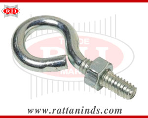 eye bolts manufacturers forged eye bolts exporters india punjab ludhiana