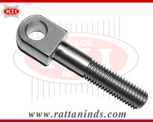 square Head Eye Bolt eye bolts manufacturers forged eye bolts exporters india punjab ludhiana