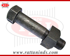 hot forgings hex bolt manufacturers exporters india hex head bolts hot dip galvanized hex bolts india