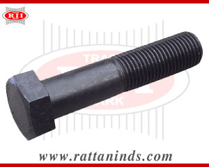 hex bolt manufacturers exporters india hex head bolts hot dip galvanized hex bolts india