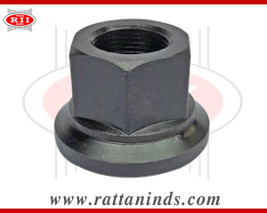 Revolving Wheel Nut manufacturers in india forged tbolt exporters india punjab ludhiana