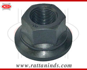 Knurled Wheel Nut manufacturers in india forged tbolt exporters india punjab ludhiana