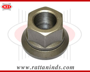 Revolving Wheel Nut manufacturers in india forged tbolt exporters in Europe