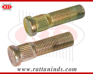 Automobile Wheel Bolt manufacturers in india forged tbolt exporters in Europe