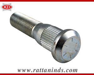 wheel studs manufacturers in india forged tbolt exporters in Europe